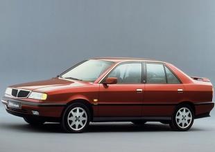 Lancia Dedra I (1989 - 2000) Sedan