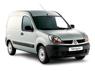 Renault Kangoo I (1997 - 2007) Furgon
