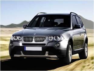 BMW X3 I (E83) (2003 - 2010) SUV [E83]