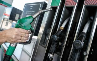 Ceny paliw. Rekordowo droga benzyna