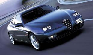 Alfa Romeo GTV (1995 - 2006) Coupe