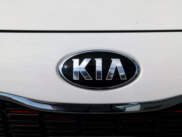Kia Picanto GT Line  W tym roku Kia wprowadziła do oferty nową, trzecią generację Picanto. To najmniejszy samochód osobowy w polskich salonach sprzedaży tej marki.   fot. Ryszard M. Perczak