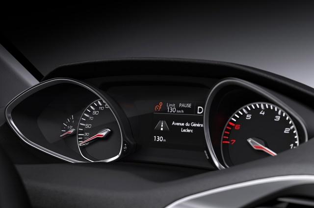 zdjęcie Peugeot 308