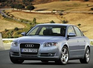 Audi A4 III (B7) (2004 - 2008)