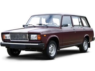 Lada 2104 (1984 - 2010) Kombi