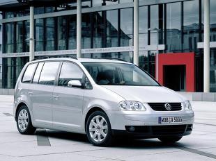 Volkswagen Touran I (2003 - 2010) MPV