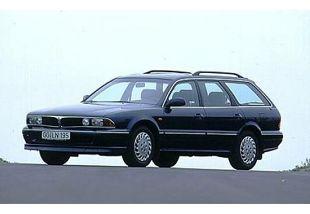 Mitsubishi Sigma (1990 - 1997) Kombi