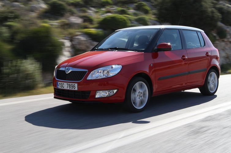 Skoda - do wszystkich modeli można tankować nowe paliwo E10