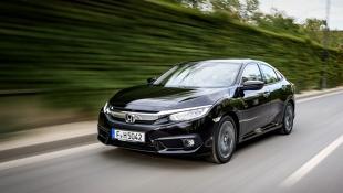 Używana Honda Civic X (od 2015 r.). Wady, zalety, typowe usterki, sytuacja rynkowa