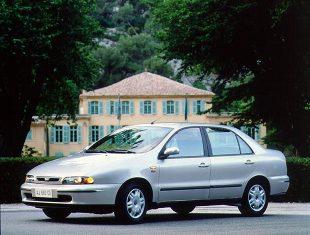 Fiat Marea (1996 - 2002) Sedan