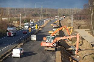 Budowa dróg w Polsce. NIK wylicza błędy