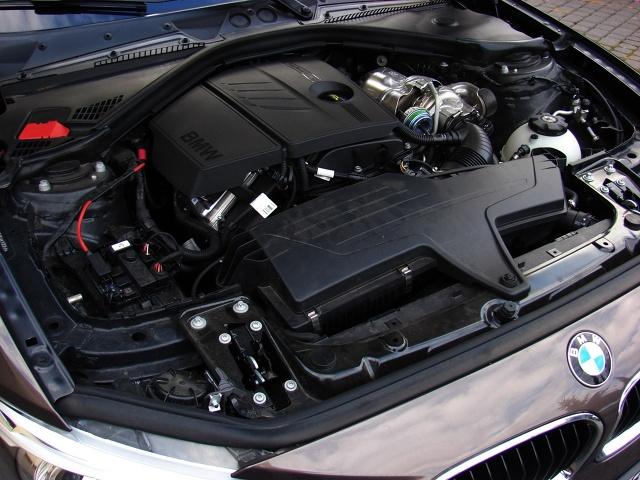 zdjęcie BMW 116i