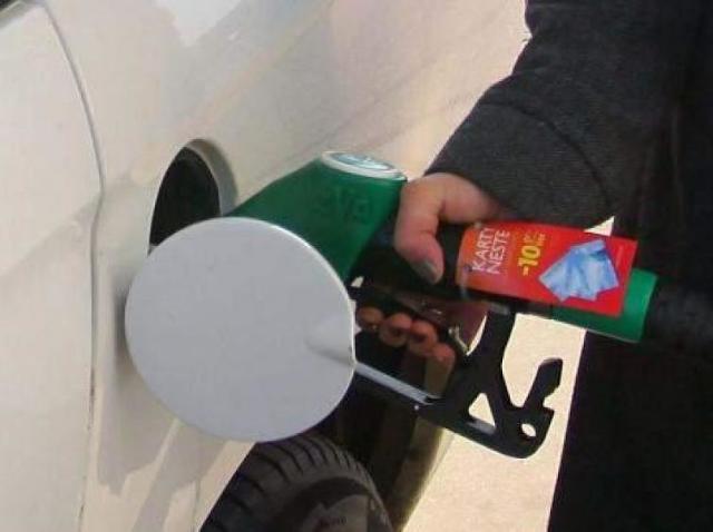 Region koszaliński: Ceny ropy i benzyny znowu w górę