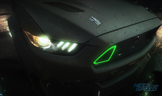 Need for Speed / Fot. Electronic Arts