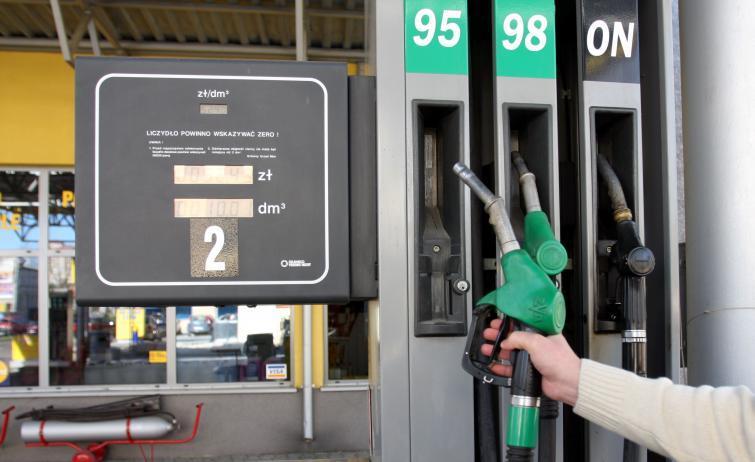 Ceny paliw w Lubelskiem - powyborcze podwyżki