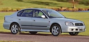 Subaru Legacy / Legacy Outback III (1998 - 2003) Sedan