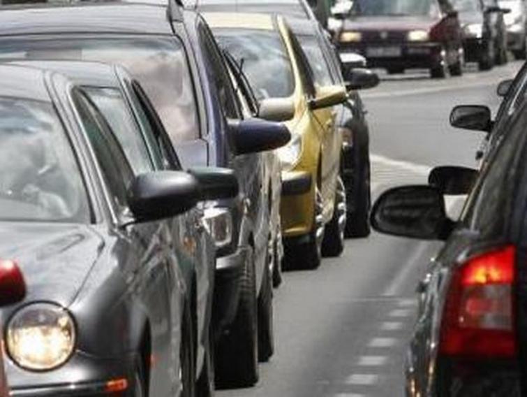 Parkingi przesiadkowe w Szczecinie: Jak odkorkować to miasto
