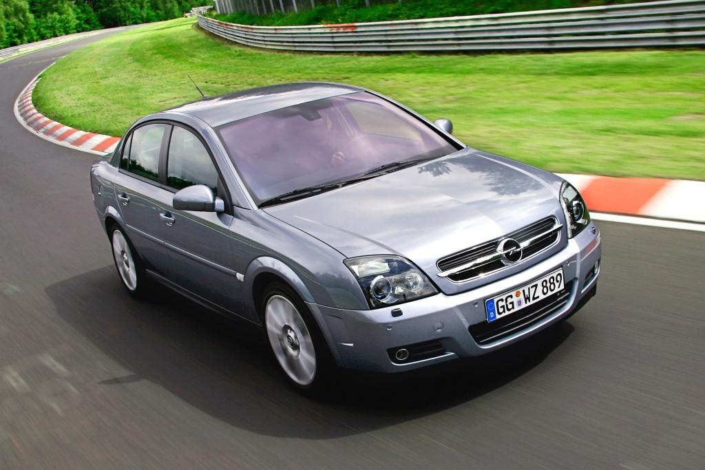U ywany opel vectra c 2002 2008 video for Opel vectra c salonas