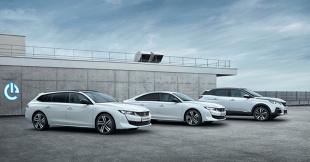 Peugeot. Modele 508, 508 SW i 3008 dostępne w nowej wersji napędowej