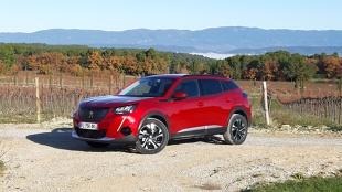 Peugeot 2008. Znamy ceny nowego SUV-a