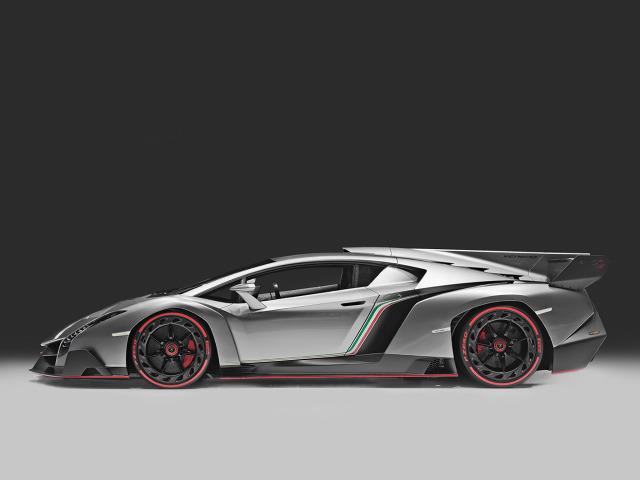 zdjęcie Lamborghini Veneno