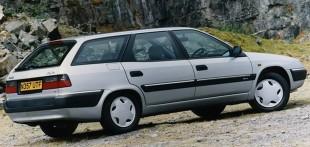 Citroen Xantia I (1993 - 1998) Kombi