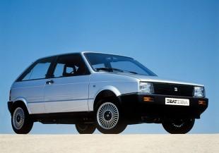 SEAT Ibiza I (1984 - 1993) Hatchback