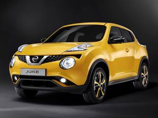 Nissan Juke (2010 - teraz)
