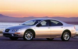 Chrysler 300M (1998 - 2004)