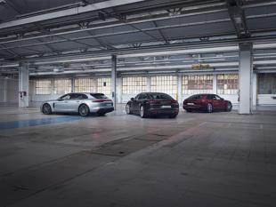 Porsche Panamera. Nowe warianty modelu Panamera o mocy nawet 700 KM