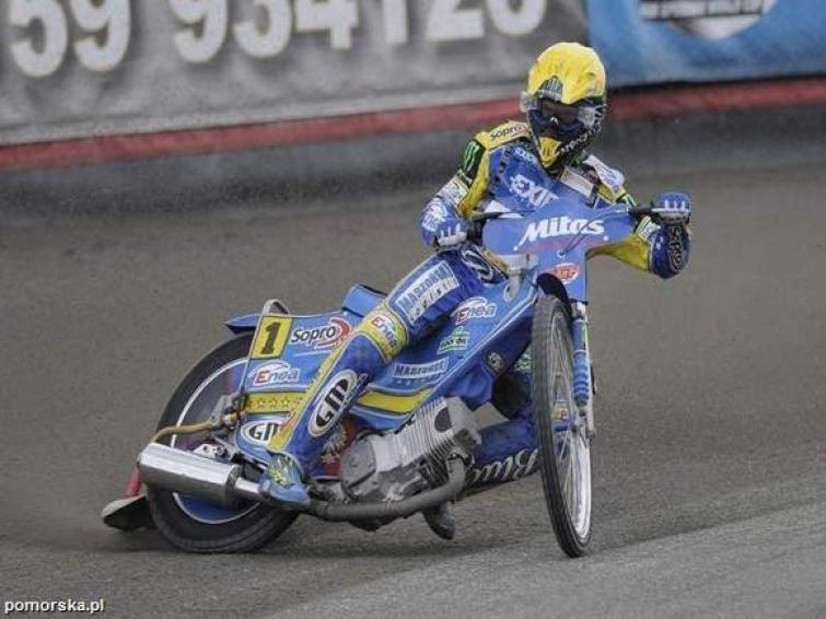 Stal Gorzów mistrzem, Unibax drugi, Polonia ósma - to typy na 2012