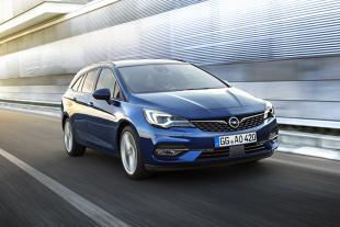 Frankfurt 2019. Takie nowości zaprezentuje Opel
