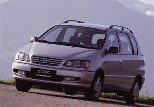 Toyota Picnic (1995 - 2002) MPV
