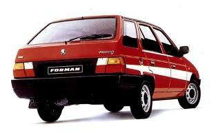 Skoda Forman I (1990 - 1995) Kombi