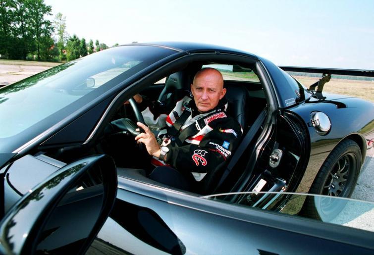 Start Rage Race 2011 odwołany. Co z wyścigiem superaut?