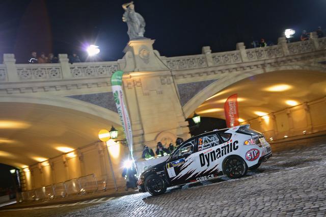 Fot: LOTOS Dynamic Rally Team