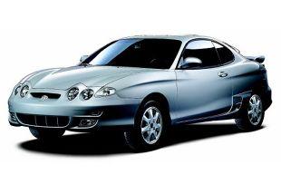 Hyundai Coupe II (1999 - 2002) Coupe