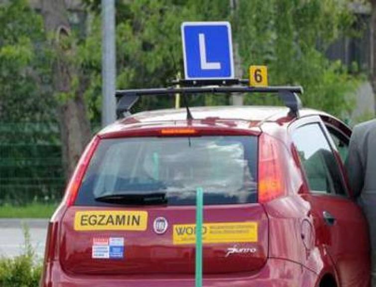 Ranking szkół jazdy w Lubuskiem (część północna)