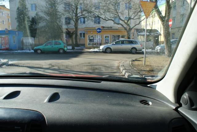 Zdajesz egzamin na prawo jazdy w Bydgoszczy? Sprawdź, gdzie uważać