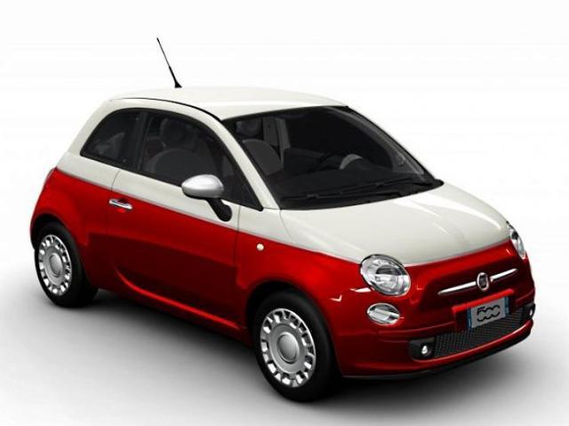 Fiat 500, Alfa Romeo Mito i inne samochody do darmowych testów