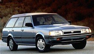 Subaru 1800 I (1985 - 1992) Kombi