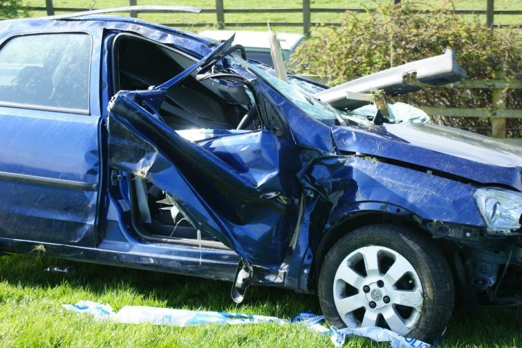 Pijani kierowcy wiozą śmierć