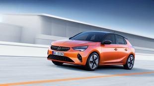 Opel Corsa 2019. Tak wygląda nowa generacja. Teraz także jako auto elektryczne