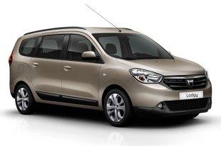 Dacia Lodgy (2012 - teraz)