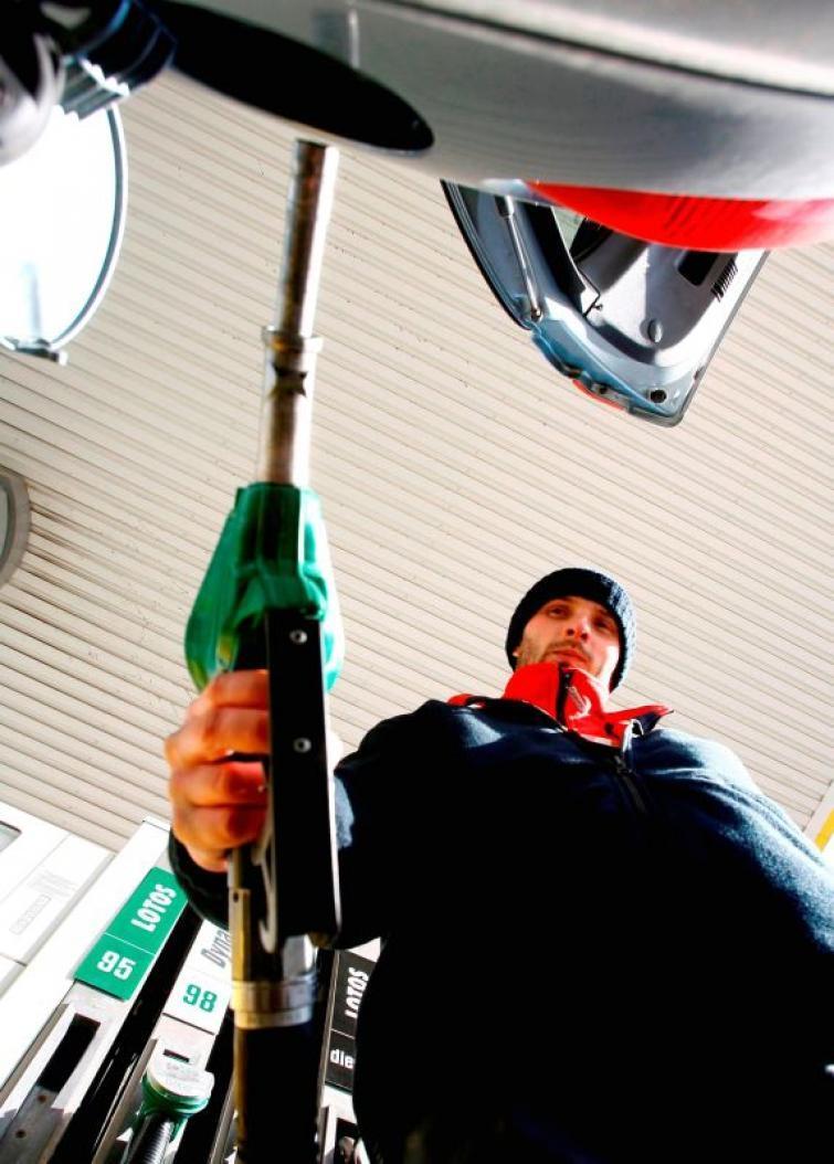 Ceny paliw na Podkarpaciu (19.10)