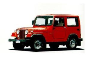 Ssangyong Korando I (1988 - 1996) SUV
