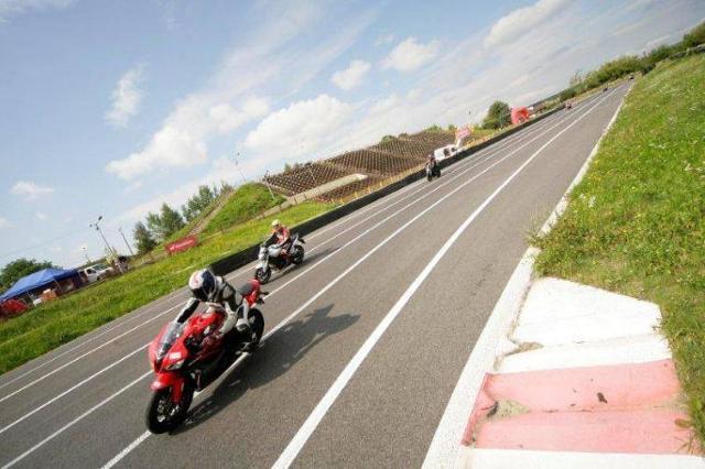 Honda Fun & Safety: 26-27 maj na radomskim torze