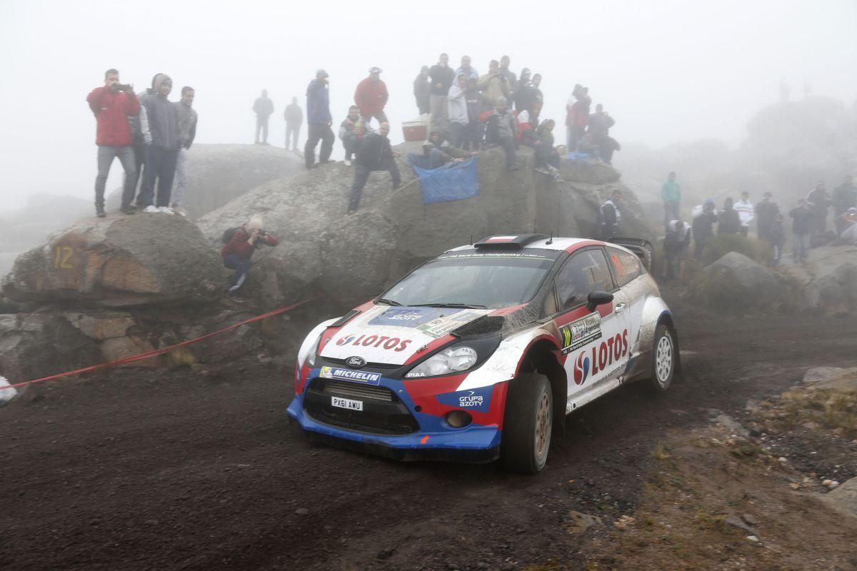 Fot: M-Sport