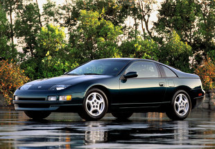 Nissan 300 ZX Z32 (1990 - 2000) Coupe