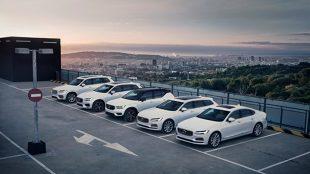 Volvo. Te modele sprzedają się najlepiej